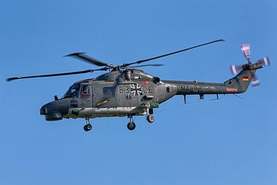 Germany Navy / Sea Lynx / 83+26