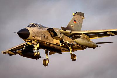 Germany Air Force / Tornado / 43+97