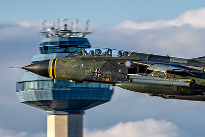 Germany Air Force / Panavia Tornado / 98+79 / Assta 3.1