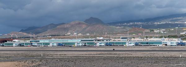 Tenerife Sur Terminal