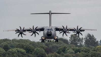 Airbus Industries / Airbus A400M / EC-406