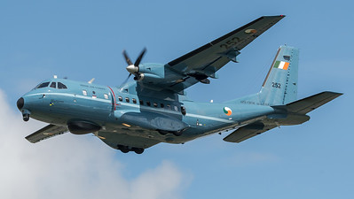 Irish Air Corps / CASA CN-235-100M / 252