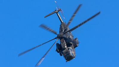Luftwaffe - HSG 64 / Sikorsky CH-53GA / 84+38