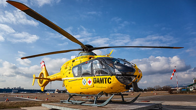 "ÖAMTC ""Christophorus 3"" / Airbus EC135T1 / OE-XEC"