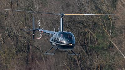 Private / Robinson R44 / D-HSPR