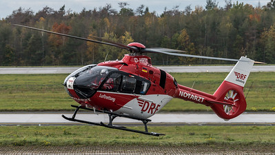 DRF / Airbus Helicopters EC-135T3 / D-HRTC