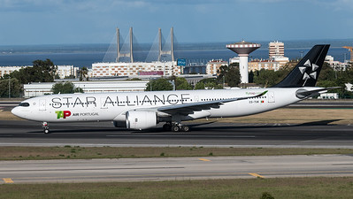 TAP Air Portugal / Airbus A330-941 / CS-TUK / Star Alliance Livery