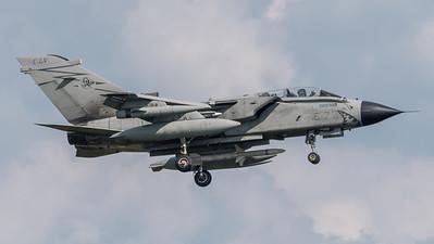 ItAF 6 Stormo / PANAVIA Tornado IDS / MM7086 6-72