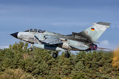 Germany Air Force / Panavia Tornado / 43+97