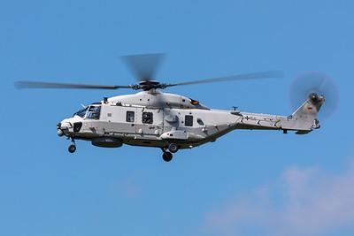 Germany - Navy / NH Industries NH-90NTH Sea Lion / 79+58