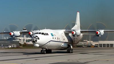 ATMA / Antonov An-12BP / UN-11018