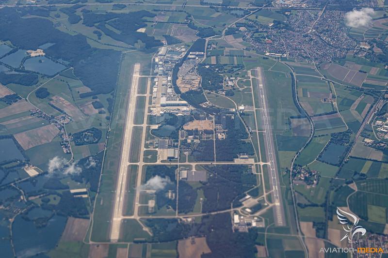 Alexander Nieder / Manching Airbase / 23.05.2018