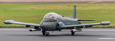 Private / BAC 167 Strikemaster / G-SOAF