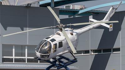 FAMET / MBB Bo-105 / HR.15-28 ET-138