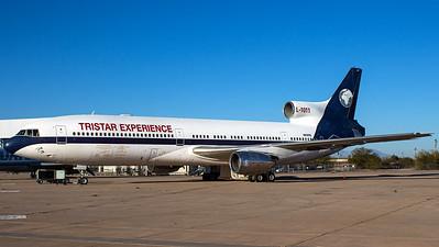 TriStar Experience / Lockheed L.1011-100 TriStar / N910TE
