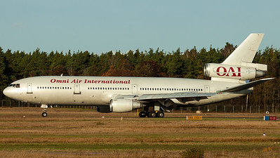 Omni Air Intl. / DC-10-30 / N612AX