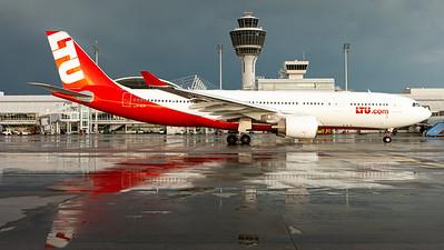 LTU / A330-200 / D-ALPI