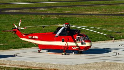Siller Brothers Inc. / Sikorsky S-61V-1 / N45917