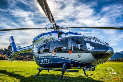 Northrhine-Westfalia Police H145