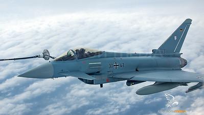 EART 2019 - Luftwaffe Typhoon