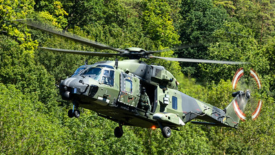 Heer - THR30 / Airbus NH90-TTH / 79+12