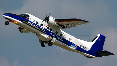 Marine - MFG3 / Dornier Do-228NG / 98+35 / Pollution Control