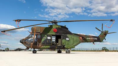 Armée de Terre / Aerospatiale SA330B-A Puma / 1243 DBB