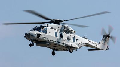 "Marine - MFG5 / NH90-NTH ""Sea Lion"" / 79+62"