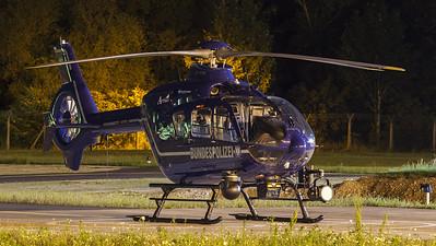 Bundespolizei / Airbus EC135T2+ / D-HVBK