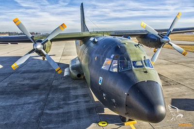 ...C-160 different view...