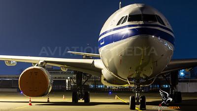 Air China A330 @ Zurich