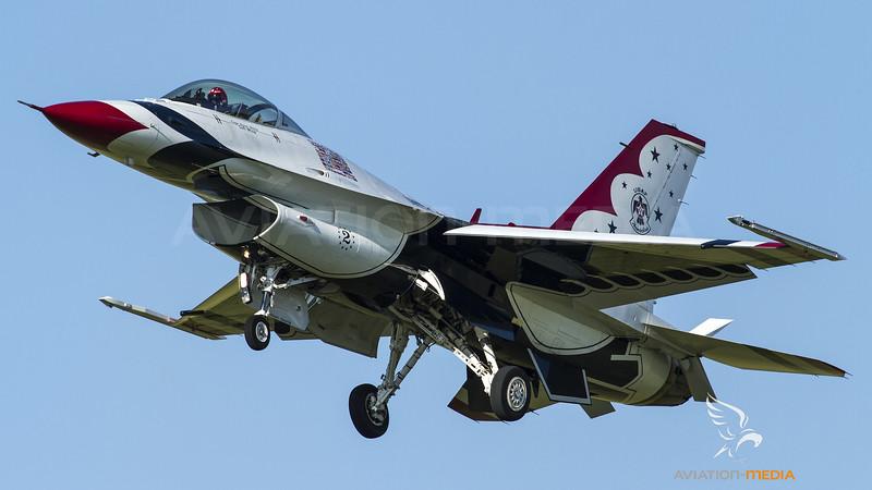 Thunderbird No. 2