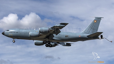 French Air Force Tanker...
