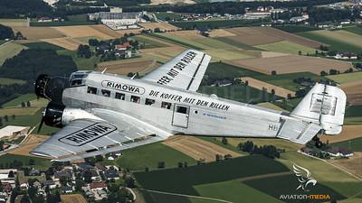 Ju-Air Ju52 Rimowa