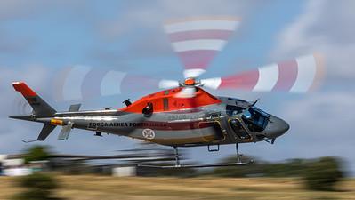 Portugal Air Force / Agusta Westland AW119Kx Koala / 29702 / 14810