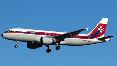 "Air Malta / A320-200 / 9H-AEI / ""Retro"""
