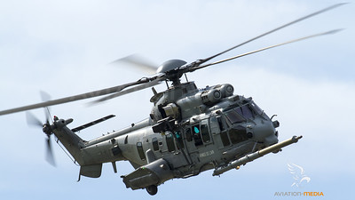 French Air Force Caracal