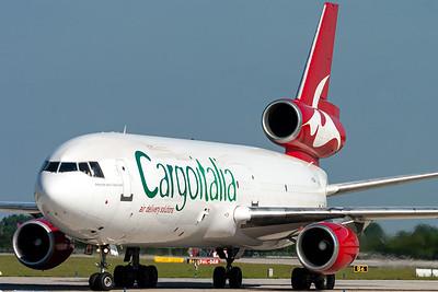 Cargoitalia / DC-10-30CF / I-CGIA