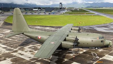Austrian Air Force at Zeltweg