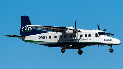 Summit Air CAO / Dornier Do 228-200 / C-GJPY