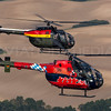 German Army MBB Bo 105