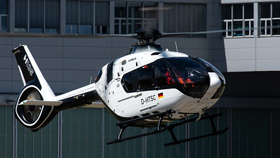 Airbus Helicopters / Airbus H135 / D-HTSC