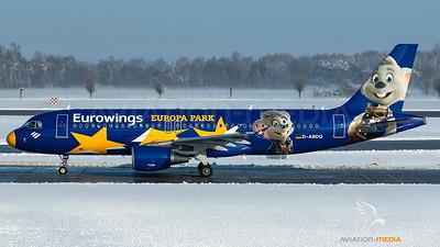 Europapark @ Winterwonderland