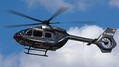 Airbus Helicopters / Airbus H145 / D-HADW