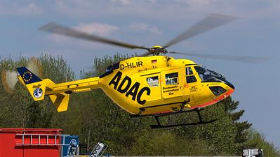 ADAC - Christoph 22 / MBB BK117B-2 / D-HLIR