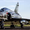 Mirage 2000 Twin-Seater....