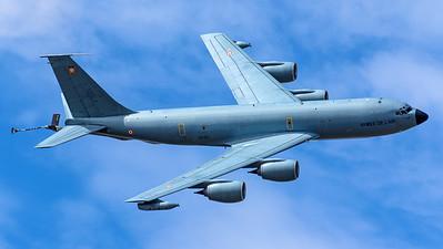 Armee de l'air / C-135FR Stratotanker / 472 (93-CC)   Armee de l'air / C-135FR Stratotanker / 472 (93-CC)