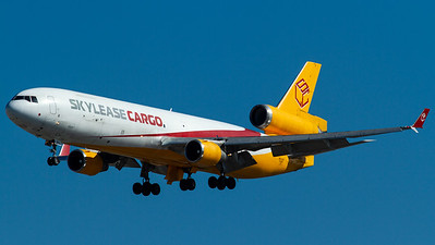 Skylease Cargo / MD-11F / N953AR