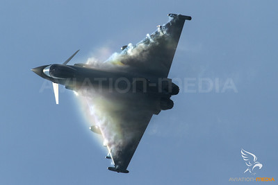 Eurofighter Action....