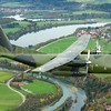 German Air Force C-160 Transall